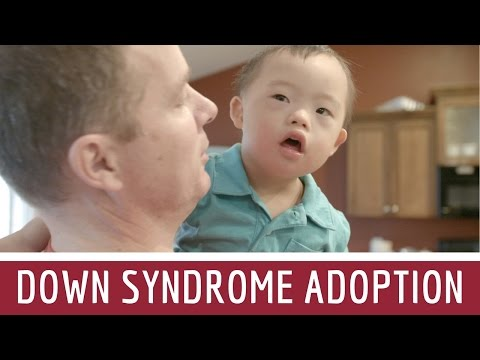 What's Up With Down Syndrome? Adoption