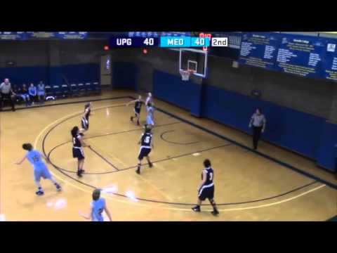Medaille College vs University of Pittsburgh - Greensburg