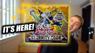 IT'S FINALLY HERE! THE OFFICIAL RELEASE OF KONAMI'S GREATEST YU-GI-OH! CORE SET OF ALL TIME! (NA)
