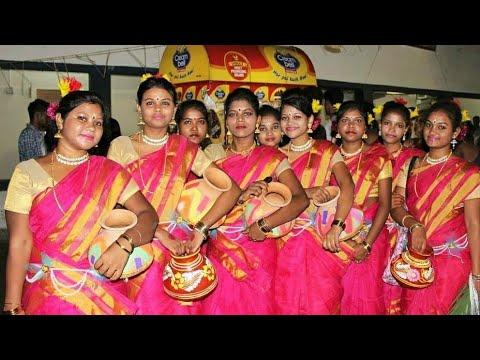 New Santali Song - Tahen Me Go Aam Sur Re ।। New Santali Album Song