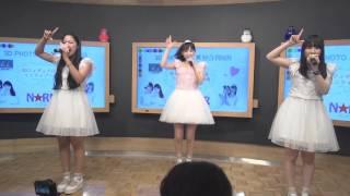 2015/12/13 18時~ 3Dフィギュア化記念ライブ+特典会 パナソニックセン...