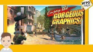 ИгроПарк: 5 случайных игр от Gameloft