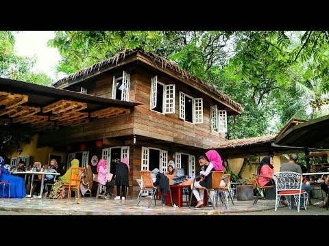 Cafe Rumah Pohon