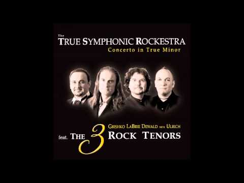 True Symphonic Rockestra - Concerto In True Minor (2008)
