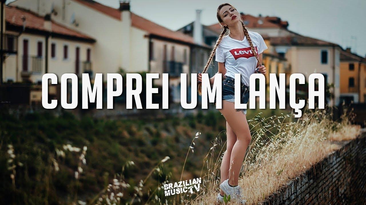 MC Jacaré - Comprei um Lança (Gabe Pereira Remix)