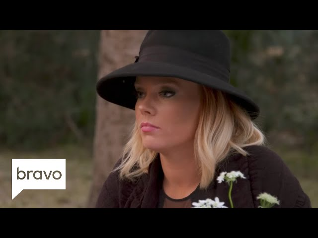 Southern Charm\: Kathryn Dennis & Thomas Ravenel Have A Heart To Heart (Season 5, Episode 13) | Bravo