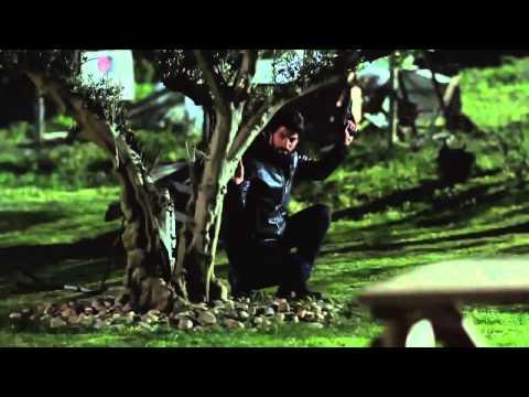 Kara Para Ask - Komiser Omer Demir /Mission Impossible/