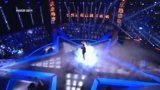 """Музыкальное шоу """"Новая Звезда"""" 2 полуфинал 02.05.2015 HD"""