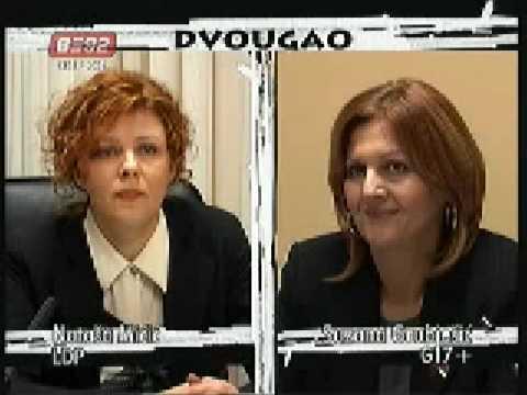Natasa Micic - Suzana Grubjesic - Dvougao