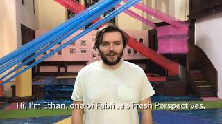Fabrica Fresh Perspectives Online Watchalong - The Fall / Dislocation Blues: An introduction