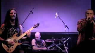 PRONOIA - Konstriktor - Vivo en Uniclub 2014