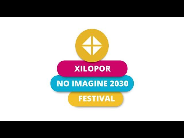 Oficina de Reutilização no Festival Imagine 2030