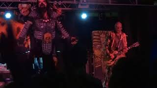 Lordi - She's a Demon - Calella Rockfest 2018