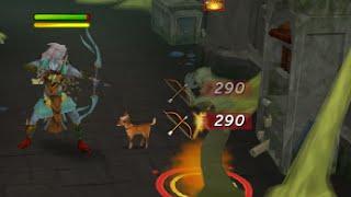 5000 AFK Aberrant Spectres killed ft. legendary pet