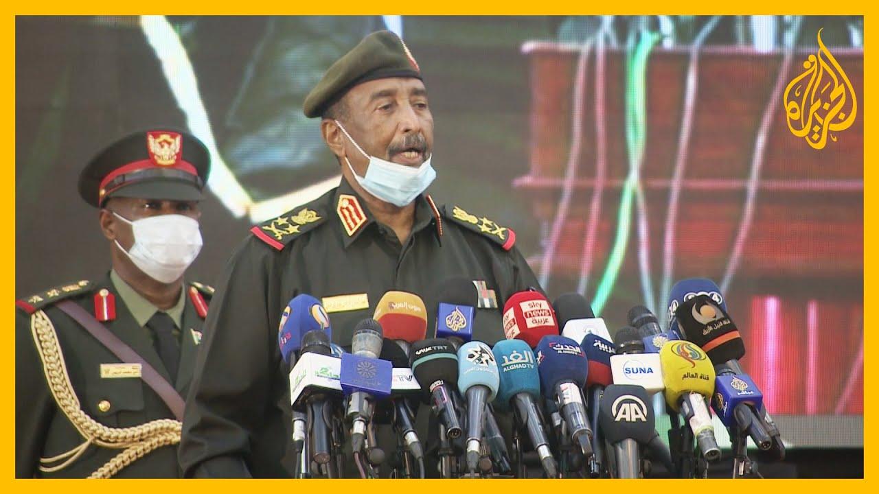 البرهان: لا نريد الحرب مع إثيوبيا نريد الاعتراف بأن الأرض سودانية  - نشر قبل 3 ساعة