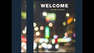 Роман Бестселлер - Welcome (HungryBeat & Marchenkov ft. Sokoloff Remix)