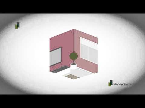 Como evitar la humedad en tu vivienda youtube - Como combatir la humedad ...