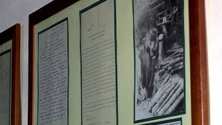 70 летию Победы и Дню Неизвестного солдата посвящена новая выставка