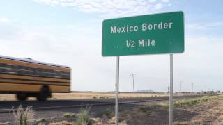 To Attend School, Young U.S. Citizens Who Live In Mexico Cross The Border Daily