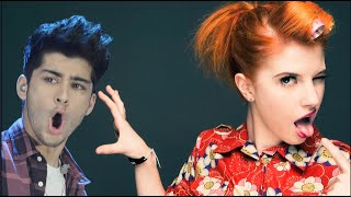 One Direction Accused Of Plagiarism By Paramore's Hayley Williams! (DRAMA)