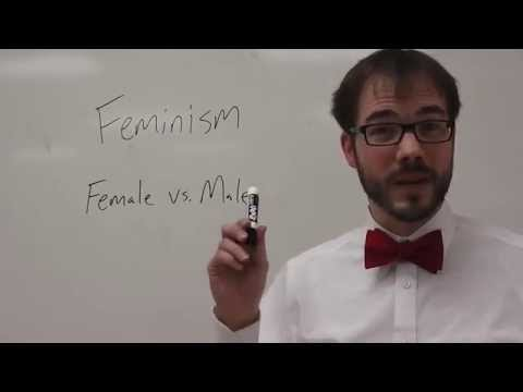 What is Feminist Criticism?