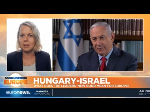 Hungary-Israel: What does the leaders