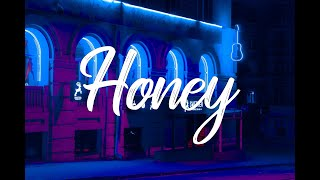 Cover images Amag - Honey (Lyrics)