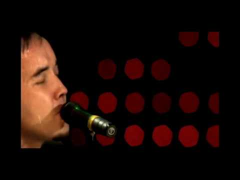 Hoobastank - The Letter (Live from the Wiltern)