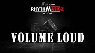 MARATHI RAP | VOLUME LOUD (MADDY ft YUG) | RHyTHMaTicZ