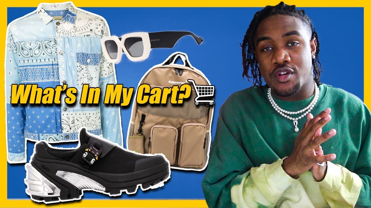 MY $20,000 ONLINE SHOPPING WISHLIST for SPRING SUMMER 2020 (Streetwear & Fashion)