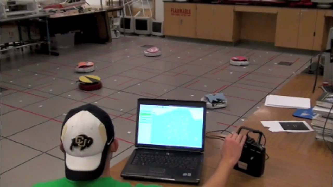 10 Years of Roomba Hacks: From Magic Marker Art to Combat