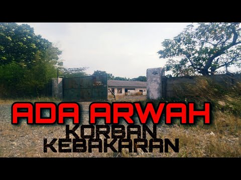 PABRIK ANGKER ARWAH KORBAN KEBAKARAN-SERANG from YouTube · Duration:  50 minutes 38 seconds