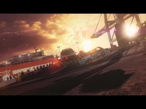 Студия Codemasters готовит сиквел игры DiRT Showdown