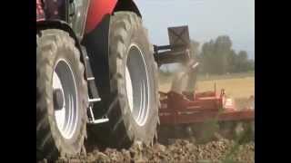 Trelleborg opony rolnicze