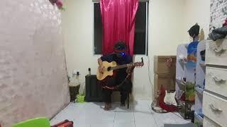 Harmonica Guitar 00001 Wang Shi Zhi Meng Hui Wei Ll Cover Harmonica Guitar