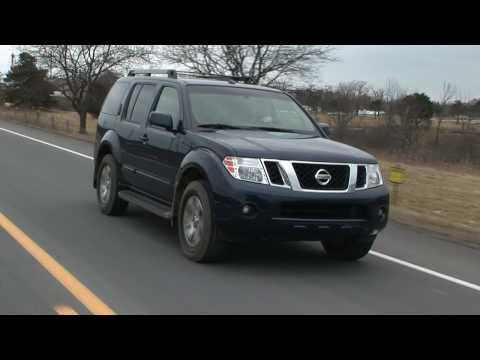 2009 Nissan Pathfinder SE 4X4 | TestDriveNow