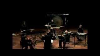 P. Boulez - Le Marteau Sans Maître - Icarus Ensemble - I/II/III