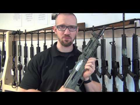 PAP Problems; Century Arms M92 AK Pistol