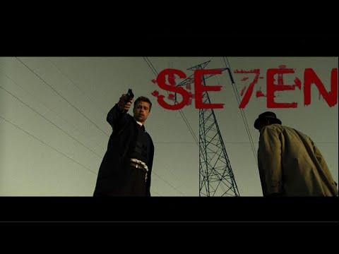 Seven - Creating Atmosphere