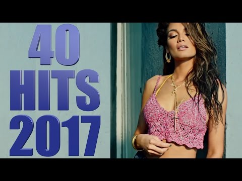 40 Hits 2017 : Nouveautés Musique 2017