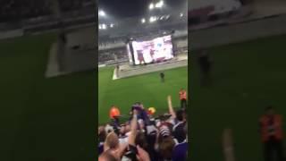 Charleroi-Anderlecht sfeer 1-3