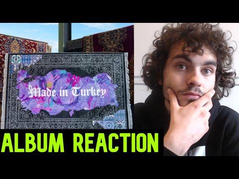 Ezhel, Murda – Made In Turkey | Album Reaction