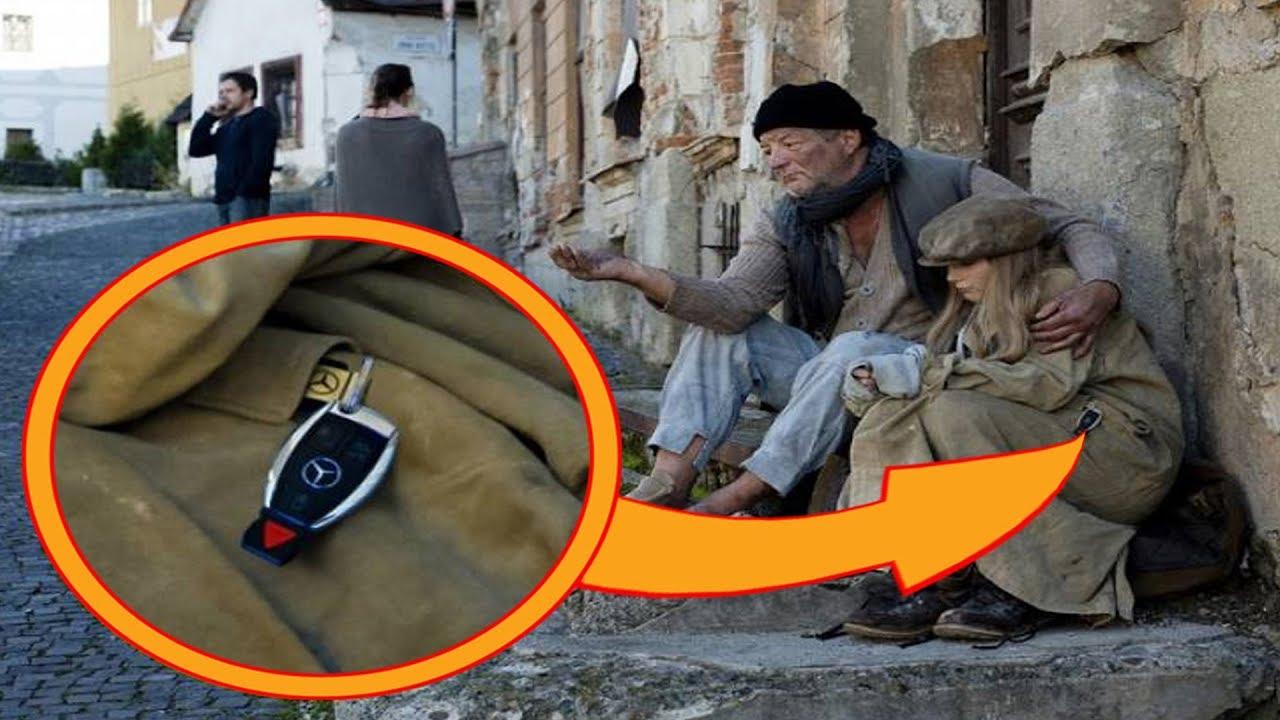 Top 10 Rigeste Beggars i verden - Youtube-8793