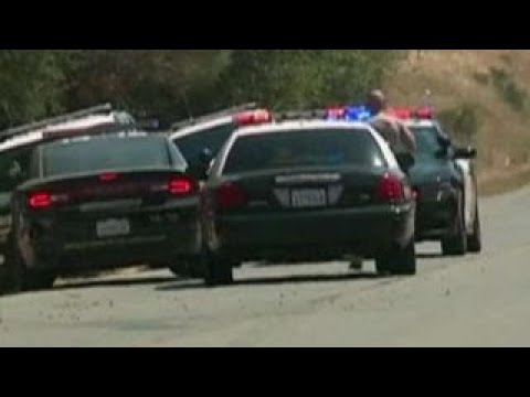 2 Calif. deputies shot responding to marijuana dispute