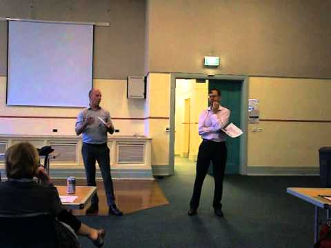 City of Sydney briefing on the Australian Technology Park sale (part 2 of 3)