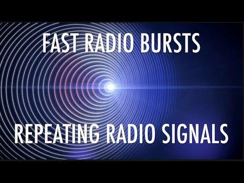 New Repeating Fast Radio Bursts Detected From Deep Space Featuring Shriharsh Tendulkar