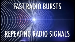New Repeating Fast Radio Bursts Detected From Deep Space Featuring Shriharsh Tendulkar thumbnail