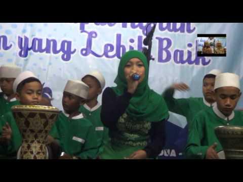 marawis al fiqri bencongan tangerang sholatum Mp3