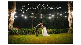garden wedding in cameron highlands malaysia jomqahwin