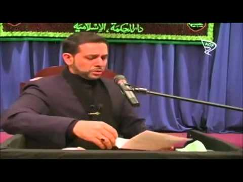 Will make you cry - Imam Hussein a.s. great companion